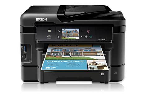 reset epson printer mac epson workforce wf 3540 driver download mac