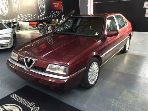 how things work cars 1993 alfa romeo 164 instrument cluster 1993 alfa romeo 164 at auction 1916788 hemmings motor news