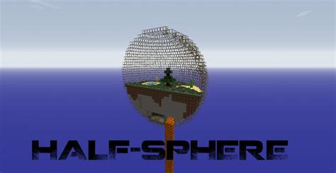 Farm House Minecraft by Half Sphere Survival Minecraft Project