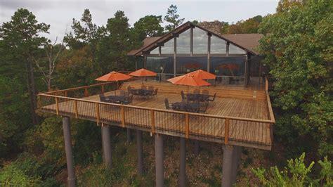 deck house kings river deck house eureka springs arkansas youtube