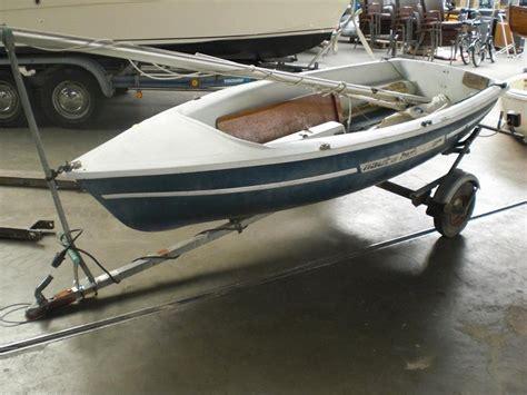 open zeilboot types open zeilboot buitelaar lengte ca 3 5 mtr
