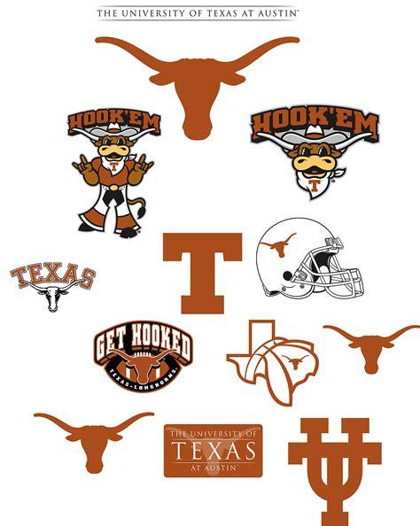 Cloth Blinds For Windows Brewster Wallpaper Texas Longhorns Logo Fathead Jr