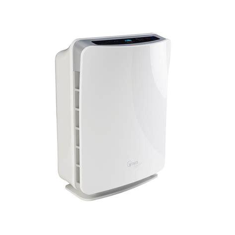 Air Purifier Merk Honeywell honeywell true hepa tower allergen remover hpa160 the