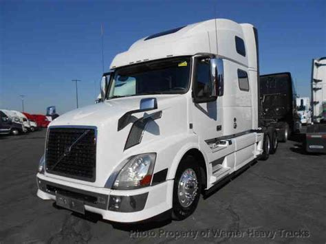 2015 volvo semi for sale volvo 780 2015 sleeper semi trucks