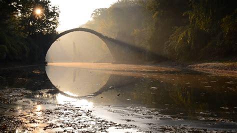Kaos The Hobbit The Hobbit 06 die rakotzbr 252 ck or devil s bridge places