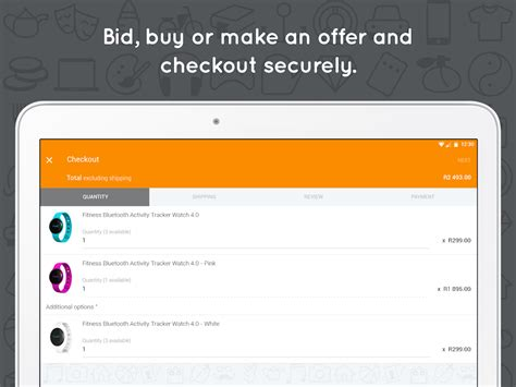 bid or bay bidorbuy shopping android apps on play