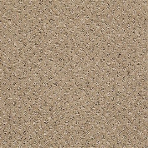 platinum plus crown color antelope pattern 12 ft carpet