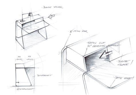 sketch desk gallery