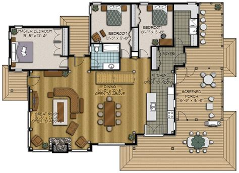 floor plan of small houses home design and style