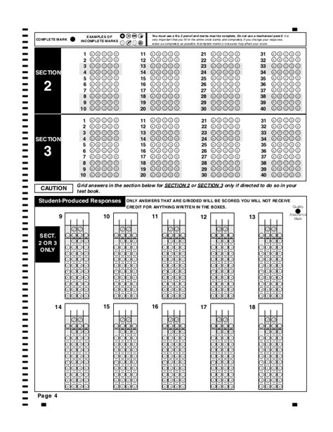 Sat Math With Cdrom free printable sat math practice questions global