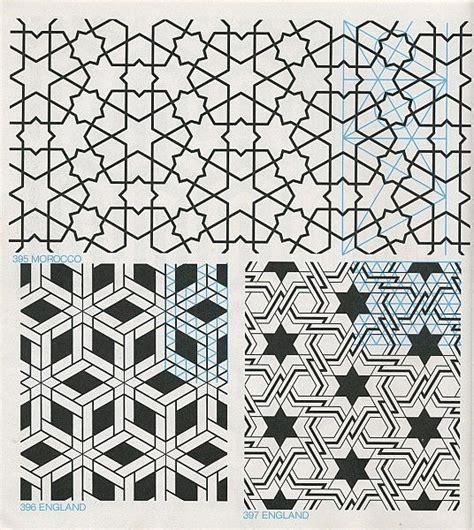 islamic tile pattern generator gpb 042 geometric patterns borders david wade