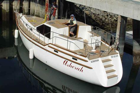 boat plans bruce roberts bruce roberts boat plans boat building boatbuilding