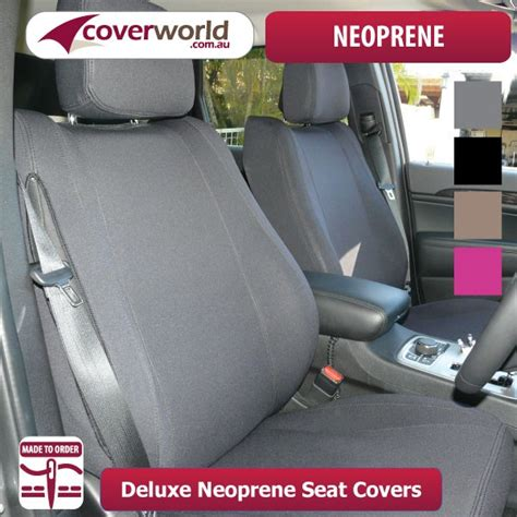 washing coverking neoprene seat covers how to wash neoprene car seat covers brokeasshome