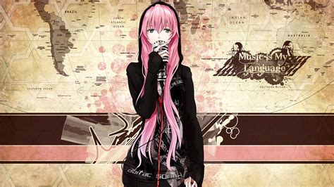 wallpaper hd anime music music anime wallpaper wallpapersafari