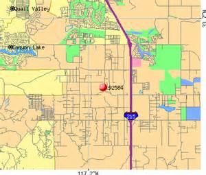 92584 zip code menifee california profile homes