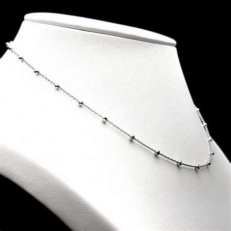 cadenas oro y plata para hombre tipos de cadenas de plata cadenas para hombre y cadenas