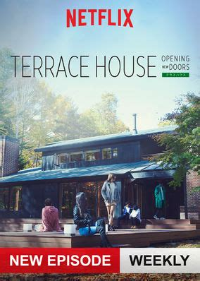 terrace house streaming is terrace house opening new doors on netflix argentina
