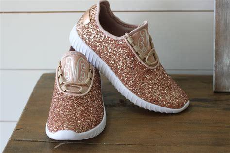 glitter bomb sneakers glitter kicks personalized womens