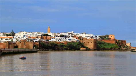 Cheap Flights to Rabat   C$411.27: Get Tickets Now