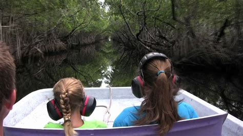 everglades airboat tours cheap airboat tours youtube