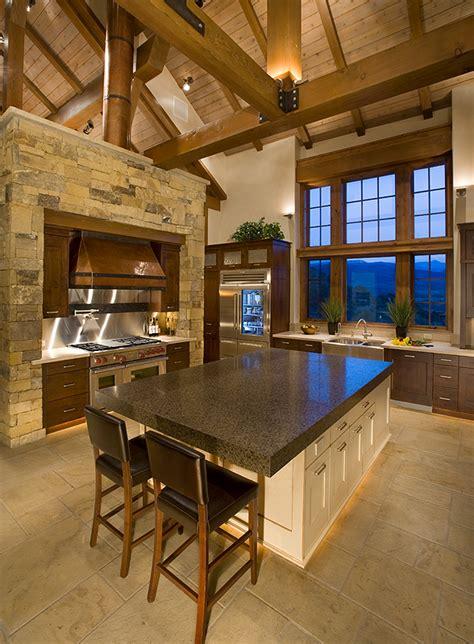Custom designed function kitchen ideas by mkc