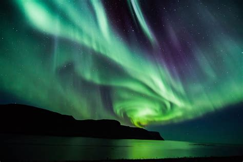 How To Plan The Perfect Northern Lights Viewing Trip In Viewing Lights