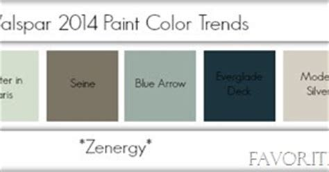 favorite paint colors 2014 paint color trends benjamin valspar