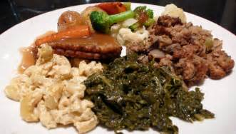 soul food for thanksgiving soul food thanksgiving dinner menu thanksgiving