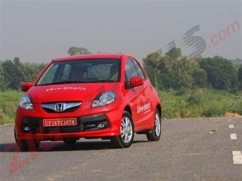 honda brio diesel on road price in bangalore honda brio automatic price in mumbai