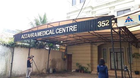 Aborsi Klinik Jakarta Timur Kisah Syaugi Orang Yang Lihat Dokter Lety Terkapar Usai