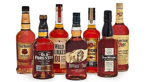 best bourbon bargain bourbon the best bottles for 25 s