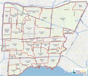 mississauga ontario canada map related keywords suggestions for mississauga map