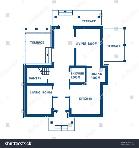 free blueprint maker 100 house blueprints maker blueprint of house