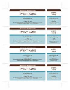 office depot raffle ticket template event tickets free certificate templates in tickets