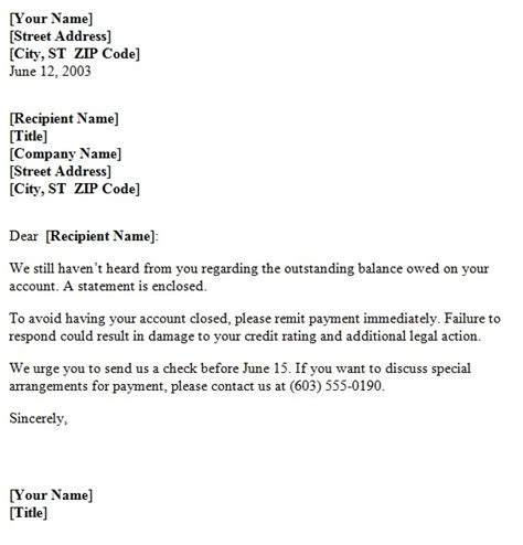 Demand Letter Prior To Lawsuit Payment Demand Letter Template Small Business