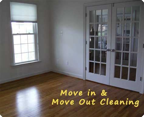 Apartment Move Out Cleaning Smart Choice Cleaning