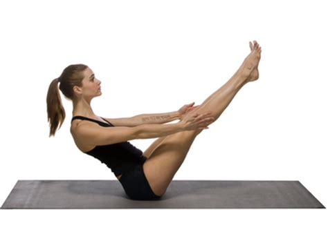 boat pose obliques best body weight exercises ultimate body press
