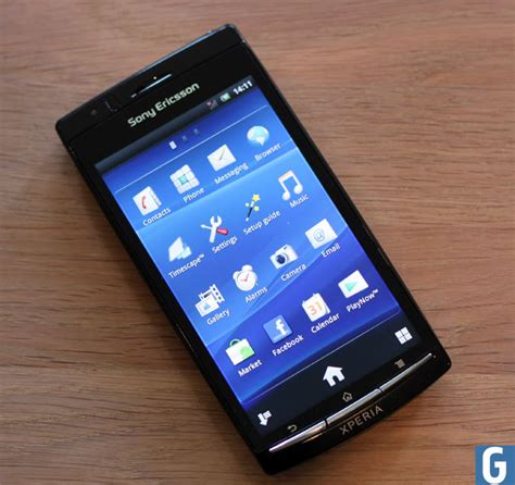how to upgrade xperia arc s to ice cream sandwich sony ericsson xperia handsets getting android 4 0 ice