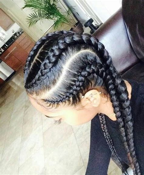 All Back Weaving Hair Styles | ghana weaving all back styles african hairstyles for ladies