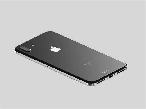 new iphone x here s a great iphone x concept courtesy of designer imran