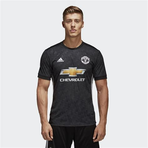 T Shirt Kaos 3d Jersey Manchester United Home Orange Pink adidas manchester united away replica jersey black adidas us