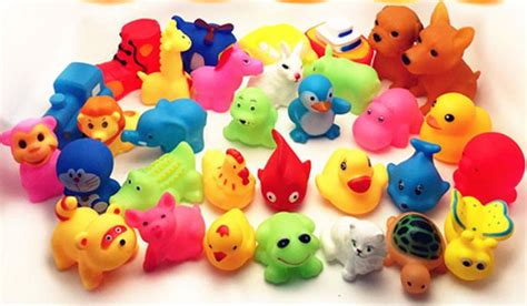 Soft And Slowrise Squishy Bathing Animal By image gallery squeaky animals