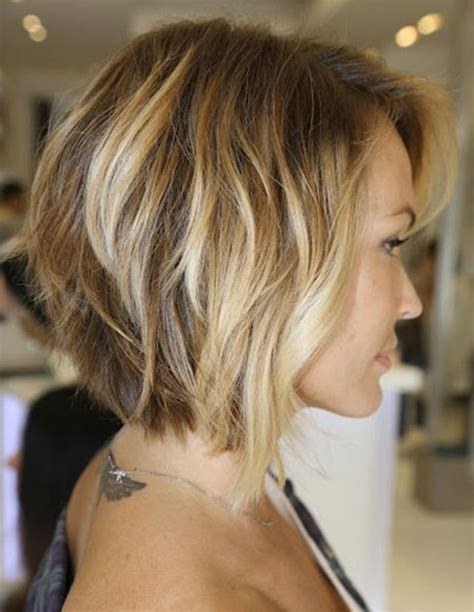 inverted layers in hair inverted layered bob google search hair pinterest