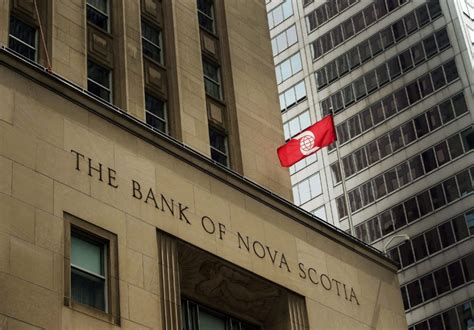 bank of scotia scotiabank announces 2 9 billion offer for stake in