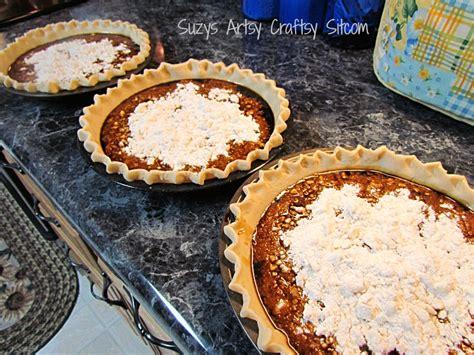 Shoo Degree pennsylvania shoo fly pie recipe