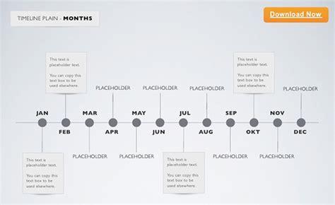 13 keynote timeline templates free pdf ppt key