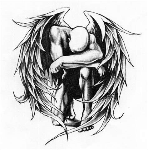 tetov 225 n 237 anděl hledat googlem tatoo