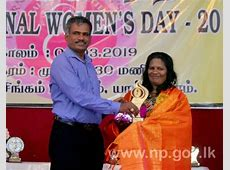 International Women's Day held under the Guidance of the ... Jeyadevi