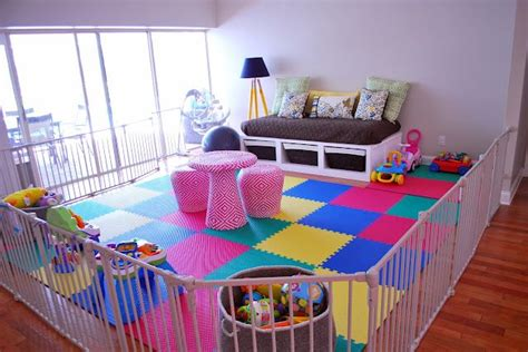like this playroom for a baby small toddler ĸιd тoyѕ