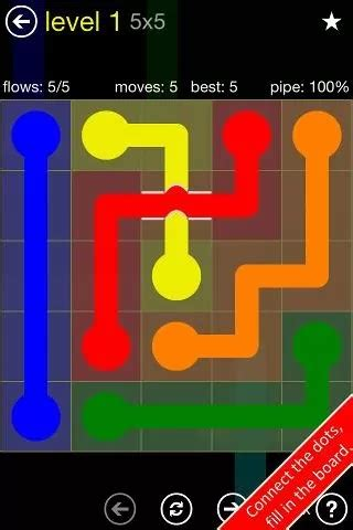 flow free bridges apk flow free bridges 1 5 apk for android popular
